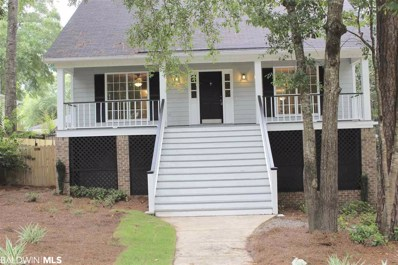 1101 Jonathan Court, Mobile, AL 36695 - #: 287503
