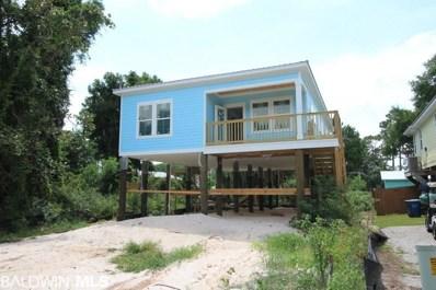 5589 Bear Point Avenue, Orange Beach, AL 36561 - #: 287509