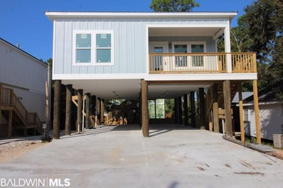 5525 Bear Point Avenue, Orange Beach, AL 36561 - #: 287512