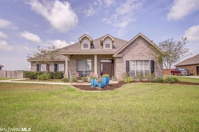 605 Royal Troon Circle, Gulf Shores, AL 36542 - #: 287535