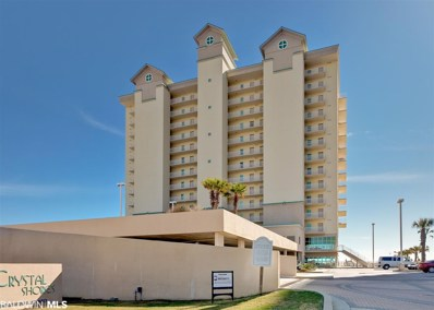 921 W Beach Blvd UNIT 805, Gulf Shores, AL 36542 - #: 287655