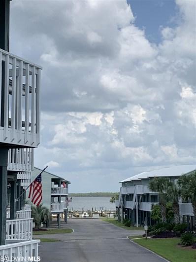 25861 Canal Road UNIT 85, Orange Beach, AL 36561 - #: 287688