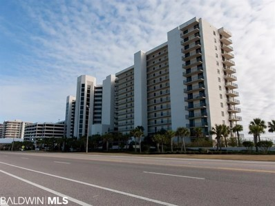 29576 Perdido Beach Blvd UNIT 804, Orange Beach, AL 36561 - #: 287724