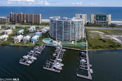 29531 Perdido Beach Blvd UNIT 505, Orange Beach, AL 36561 - #: 287820