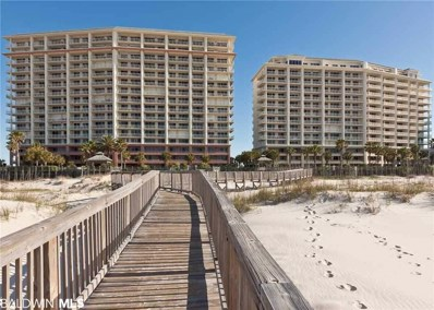 527 Beach Club Trail UNIT C1410, Gulf Shores, AL 36542 - #: 287914