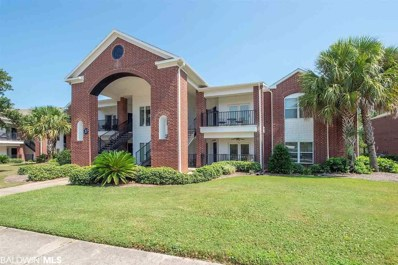 20050 E Oak Road UNIT 3703, Gulf Shores, AL 36542 - #: 287921
