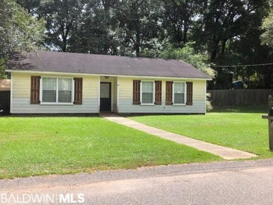 8721 Dutch Valley Court, Mobile, AL 36695 - #: 287965