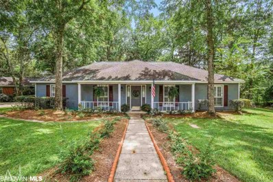 7321 Lakeview Drive, Mobile, AL 36695 - #: 288115
