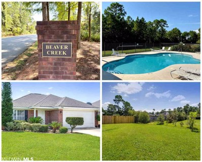 22418 Beaver Creek Lane, Orange Beach, AL 36561 - #: 288136