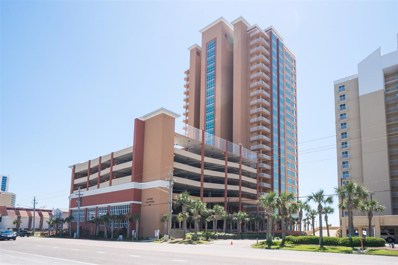 801 W Beach Blvd UNIT 1801, Gulf Shores, AL 36542 - #: 288232