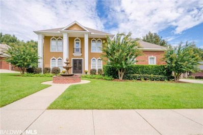 8738 Woodchester Court, Mobile, AL 36619 - #: 288251