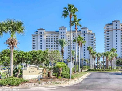 527 Beach Club Trail UNIT 401C, Gulf Shores, AL 36542 - #: 288293