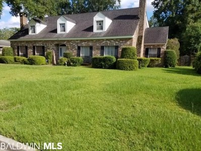1861 Herman Road, Mobile, AL 36617 - #: 288387