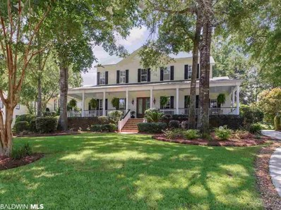 133 Old Mill Road, Fairhope, AL 36532 - #: 288434