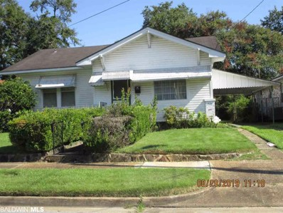 1512 Adams Street, Mobile, AL 36603 - #: 288499
