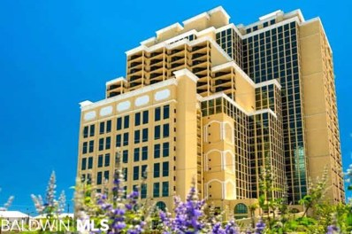 23450 Perdido Beach Blvd UNIT 509, Orange Beach, AL 36561 - #: 288537