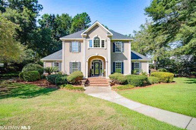 142 Mcintosh Bluff Road, Fairhope, AL 36532 - #: 288665