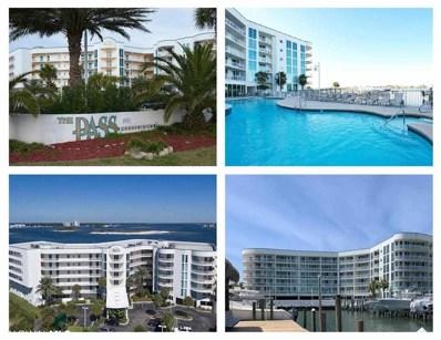 27501 Perdido Beach Blvd UNIT A-208, Orange Beach, AL 36561 - #: 288683