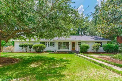 371 S Church Street, Fairhope, AL 36532 - #: 288730