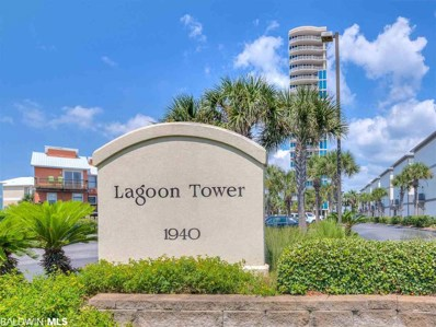 1940 W Beach Blvd UNIT 1002, Gulf Shores, AL 36542 - #: 288820