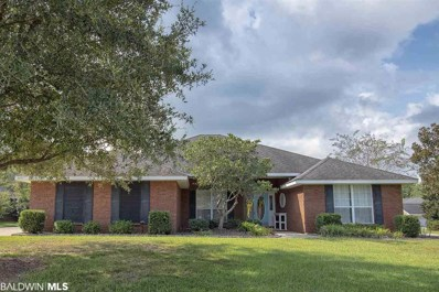 205 River Oaks Drive, Fairhope, AL 36532 - #: 288839
