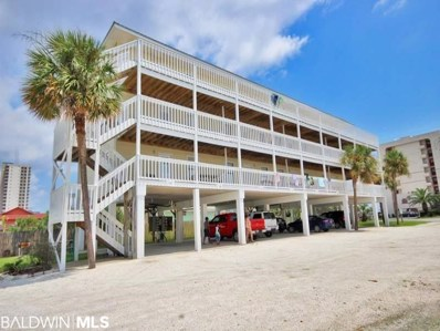 1118 W Beach Blvd UNIT 17, Gulf Shores, AL 36542 - #: 288910