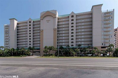29348 Perdido Beach Blvd UNIT 508, Orange Beach, AL 36561 - #: 288924