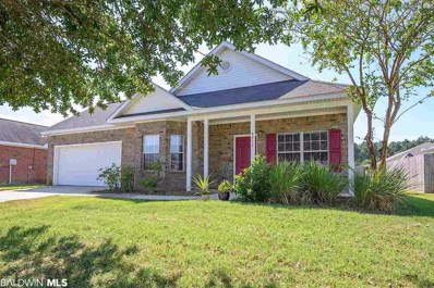6899 Crimson Ridge Street, Gulf Shores, AL 36542 - #: 288932