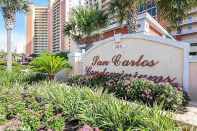 365 E Beach Blvd UNIT 705, Gulf Shores, AL 36542 - #: 288935