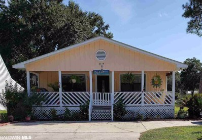 701 E 24th Avenue, Gulf Shores, AL 36542 - #: 288963