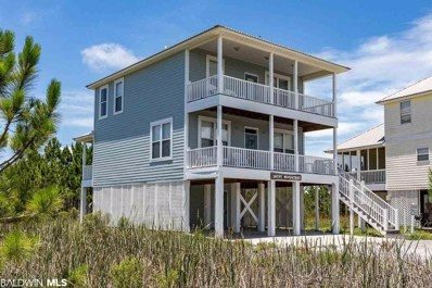 729 Morgantown Blvd, Gulf Shores, AL 36542 - #: 288976