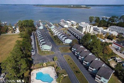 25861 Canal Road UNIT 87, Orange Beach, AL 36561 - #: 289218
