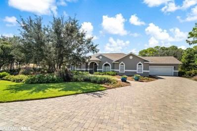 4797 Pine Court, Orange Beach, AL 36561 - #: 289268