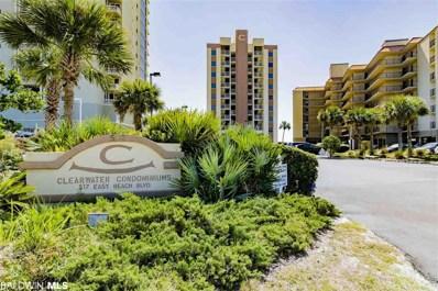 517 E Beach Blvd UNIT 5B, Gulf Shores, AL 36542 - #: 289353