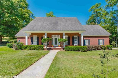15 General Canby Drive, Spanish Fort, AL 36527 - #: 289401
