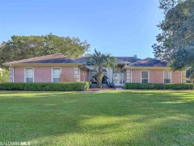 609 Magnolia Circle, Gulf Shores, AL 36542 - #: 289461