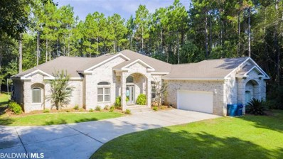 5351 Mill House Rd, Gulf Shores, AL 36542 - #: 289503