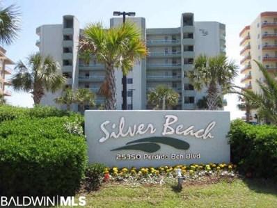 25350 Perdido Beach Blvd UNIT 502, Orange Beach, AL 36561 - #: 289603
