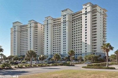375 Beach Club Trail UNIT A-502, Gulf Shores, AL 36542 - #: 289675