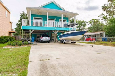 5592 Bayou St John Avenue, Orange Beach, AL 36561 - #: 289695