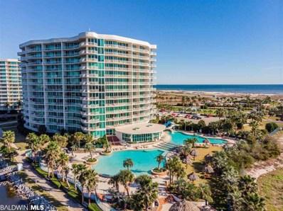28103 Perdido Beach Blvd UNIT B-809, Orange Beach, AL 36561 - #: 289856