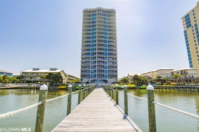 1920 W Beach Blvd UNIT 1701, Gulf Shores, AL 36542 - #: 289930