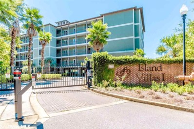 3944 Todd Lane UNIT 904, Gulf Shores, AL 36542 - #: 289934