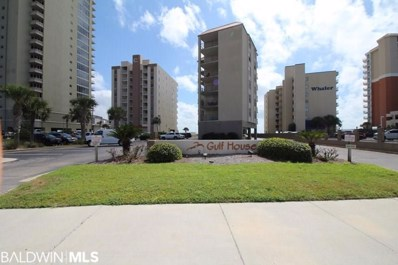 511 E Beach Blvd UNIT 503, Gulf Shores, AL 36542 - #: 290079