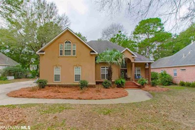 146 Old Mill Road, Fairhope, AL 36532 - #: 290091