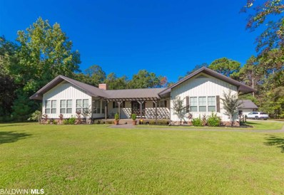 5629 Mill House Rd, Gulf Shores, AL 36542 - #: 290094