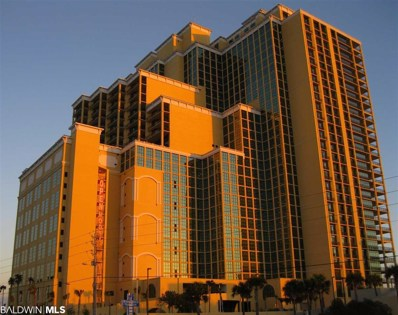 23450 Perdido Beach Blvd UNIT 1609, Orange Beach, AL 36561 - #: 290160