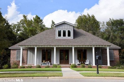 405 Boulder Creek Avenue, Fairhope, AL 36532 - #: 290168