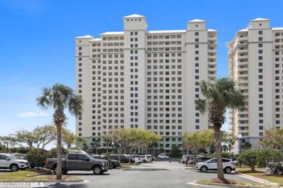 375 Beach Club Drive UNIT 1204-A, Gulf Shores, AL 36542 - #: 290219