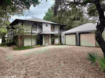 24995 W Oak Ridge Drive, Orange Beach, AL 36561 - #: 290222